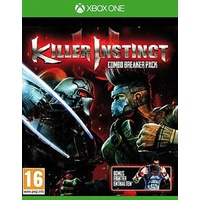 Killer Instinct XB1 Combo Breaker Pack - PEW PEW!