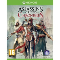 Assassin's Creed Chronicles XB1