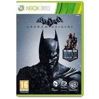 Batman Arkham Origins 360 (UK import)