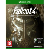 Fallout 4 (UK Import) XB1