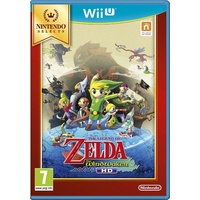 Nintendo Selects: The Legend of Zelda: Wind Waker HD Wii U