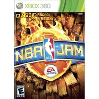 NBA JAM Basketball 360