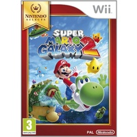 Nintendo Selects: Super Mario Galaxy 2 Wii