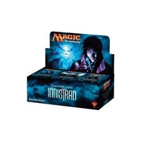 Magic The Gathering Shadows Over Innistrad Booster Display Box (Pack of 36)