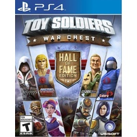 Toy Soldiers War Chest Hall of Fame Edition PS4