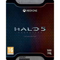 Halo 5 V Guardians Limited Edition XB1