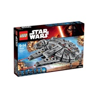 LEGO Star Wars The Force Awakens 75105 Millennium Falcon