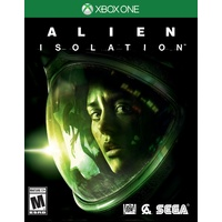 Alien: Isolation Nostromo Edition XB1