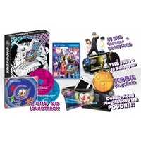 "Persona 4: Dancing All Night ""Disco Fever Collector's Edition"" Vita"