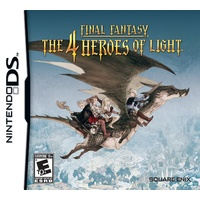 Final Fantasy: The 4 Heroes of Light DS