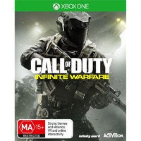 Call of Duty: Infinite Warfare XB1 Includes Bonus DLC