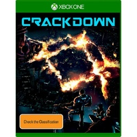 Crackdown XB1