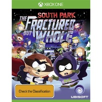 South Park: The Fractured but Whole XB1
