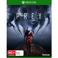 Prey | Pre Order Bonus Included XB1