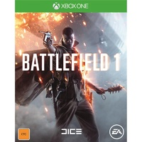 Battlefield 1 with Preorder Bonus  XB1
