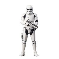 Star Wars: First Order Stormtrooper Single Pack ARTFX+ Statue
