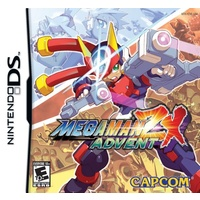 Mega Man ZX 2: Advent DS