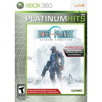 Lost Planet Extreme Condition: Colonies Edition Xbox 360