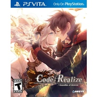 Code: Realize Guardian of Rebirth Vita