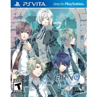 Norn9: Var Commons VIta