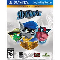 The Sly Collection VIta