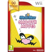 Nintendo Selects: Wario Ware Smooth Moves Wii