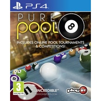 Pure Pool PS4 EU