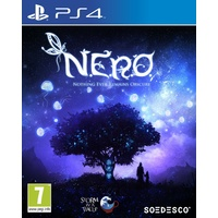 N.E.R.O : Nothing Ever Remains Obscure (NERO) PS4