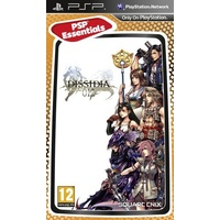 Dissidia: 012 Duodecim Final Fantasy (Essentials) PSP