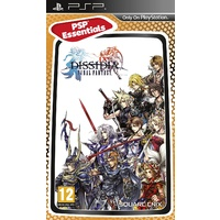 Dissidia Final Fantasy (Essentials) PSP