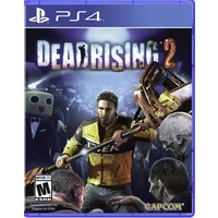 Dead Rising 2 HD Remastered PS4