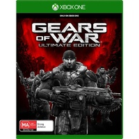 Gears of War: Ultimate Edition XB1