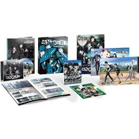 PSYCHO-PASS: Mandatory Happiness Limited Edition Vita