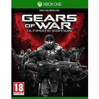 Gears of War: Ultimate Edition PAL XB1