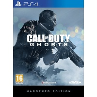 Call of Duty: Ghosts Hardened Edition PS4