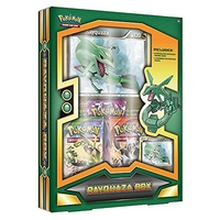 Pokemon TCG: Rayquaza Box