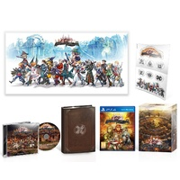 Grand Kingdom - Limited Edition PS4