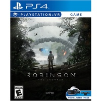 Robinson: The Journey PS4/PSVR