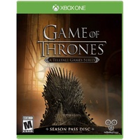 Game of Thrones - A Telltale Games Series XB1