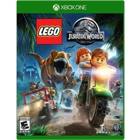 Lego Jurassic World XB1