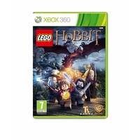 Lego The Hobbit 360
