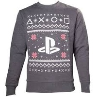 PSX Logo Christmas Sweater - Medium
