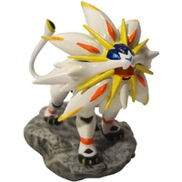 Limited Edition Solgaleo Figure with Box (Excludes Pokemon Sun 3DS game)