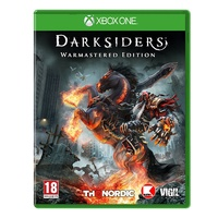Darksiders: Warmastered Edition XB1