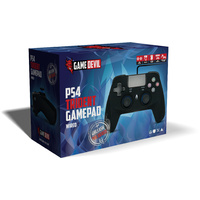 GameDevil Trident Wired Gamepad Controller PS4