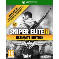 Sniper Elite III Ultimate Edition XB1
