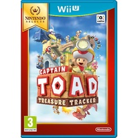 Nintendo Selects: Captain Toad Treasure Tracker WiiU