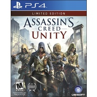 Assassin's Creed Unity: Limited Edition PS4