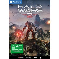 Halo Wars 2 Standard Edition - XB1 Play Anywhere PC
