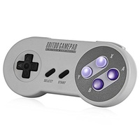 SNES30 Wireless Bluetooth Controller (Android/iOS/PC/MAC)
